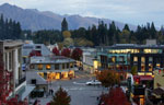Queenstown Fall Afternoon